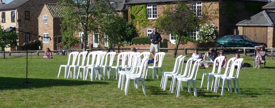 Sawtry Marquees : Furniture hire for marquees  Sawtry Marquees