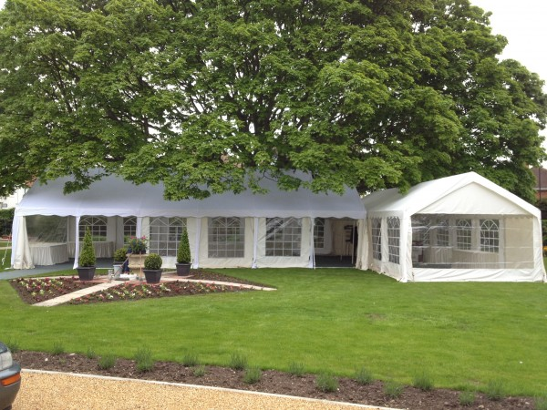 Sawtry Marquees : Marquee Hire  Sawtry Marquees