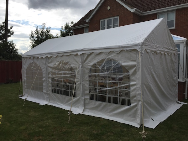 Sawtry Marquees : Gallery of marquees  Sawtry Marquees