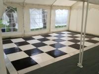 Interlocking Dance Floors